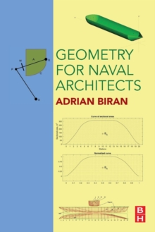 Geometry for Naval Architects, Paperback / softback Book