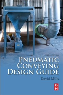 Pneumatic Conveying Design Guide, Paperback / softback Book