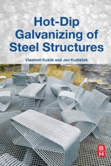 Hot-Dip Galvanizing of Steel Structures, Paperback / softback Book