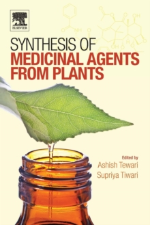 Synthesis of Medicinal Agents from Plants, Paperback Book