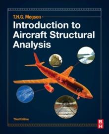 Introduction to Aircraft Structural Analysis, Paperback / softback Book