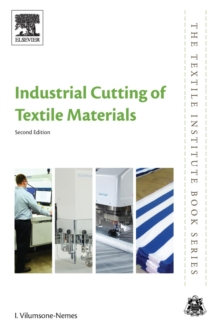 Industrial Cutting of Textile Materials, Paperback / softback Book