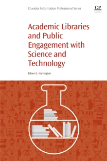Academic Libraries and Public Engagement With Science and Technology, EPUB eBook