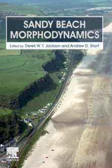 Sandy Beach Morphodynamics, Paperback / softback Book