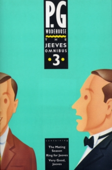 The Jeeves Omnibus - Vol 3 : (Jeeves & Wooster), Paperback / softback Book
