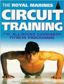 The Royal Marines Circuit Training, Paperback Book