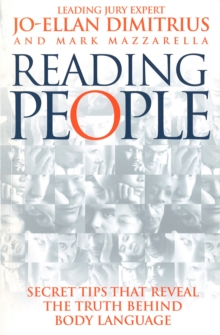 Reading People : How to Understand People and Predict Their Behaviour Anytime, Anyplace, Paperback Book