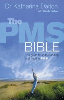 The PMS Bible, Paperback Book