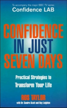 Confidence In Just Seven Days, Paperback Book