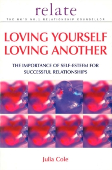 Loving Yourself Loving Another, Paperback Book
