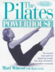 The Pilates Powerhouse, Paperback Book