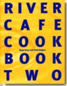 River Cafe Cook Book 2, Paperback Book
