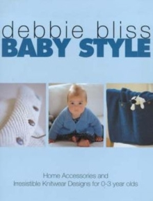 Baby Style, Paperback Book