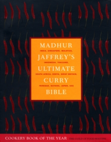 Madhur Jaffrey's Ultimate Curry Bible, Hardback Book