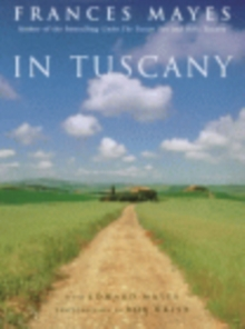 In Tuscany, Hardback Book