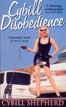 Cybill Disobedience, Paperback Book