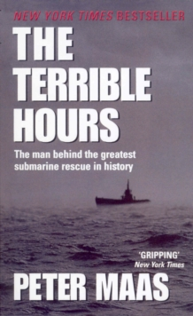 The Terrible Hours, Paperback / softback Book