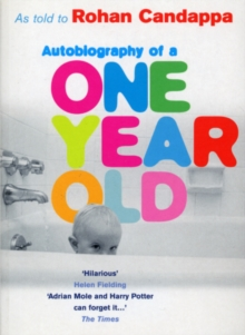 Autobiography Of A One Year Old, Paperback / softback Book