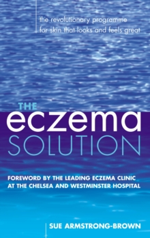 The Eczema Solution, Paperback Book