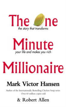 The One Minute Millionaire, Paperback Book