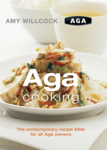 Aga Cooking, Hardback Book