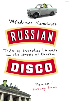 Russian Disco, Paperback / softback Book