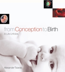 From Conception To Birth, Hardback Book