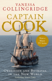 Captain Cook, Paperback Book