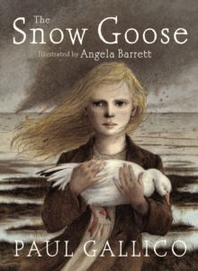 The Snow Goose, Hardback Book