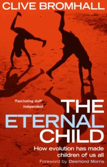 The Eternal Child, Paperback Book