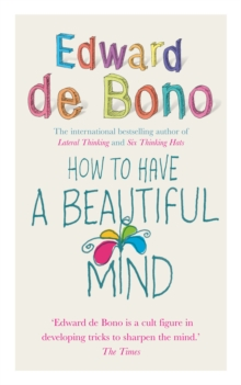 How To Have A Beautiful Mind, Paperback / softback Book