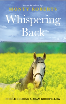 Whispering Back : Tales From A Stable in the English Countryside, Paperback / softback Book