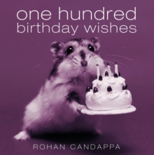 One Hundred Birthday Wishes, Paperback Book