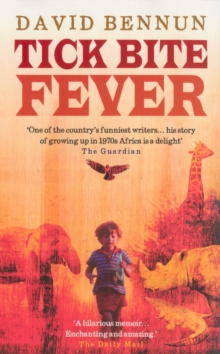 Tick Bite Fever, Paperback Book