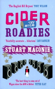 Cider With Roadies, Paperback / softback Book