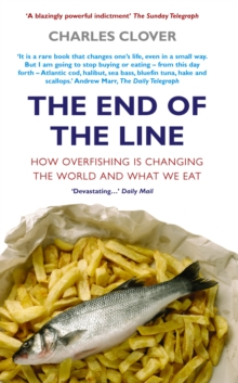 The End of the Line, Paperback Book