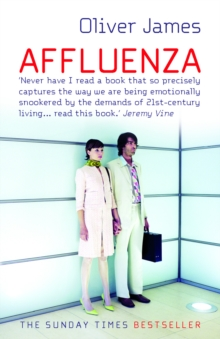 Affluenza, Paperback Book