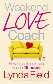 Weekend Love Coach, Paperback Book