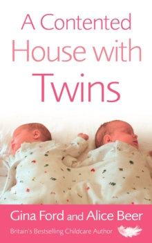 A Contented House with Twins, Paperback / softback Book