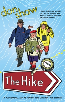 The Hike, Paperback Book