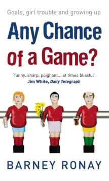 Any Chance Of A Game?, Paperback / softback Book