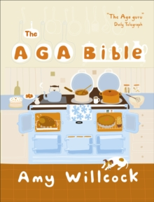 Aga Bible, Hardback Book