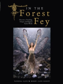 In the Forest Fey, Hardback Book