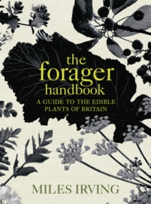 The Forager Handbook, Hardback Book