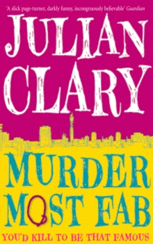 Murder Most Fab, Paperback / softback Book