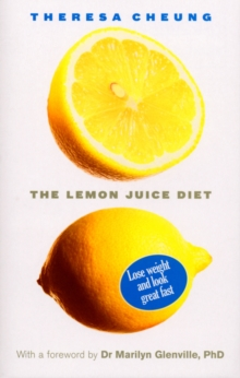 The Lemon Juice Diet, Paperback Book