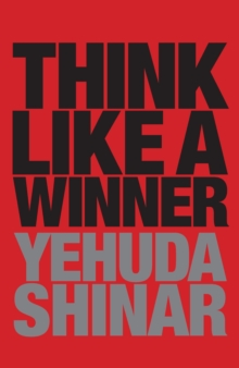 Think Like a Winner, Paperback Book