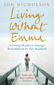 Living Without Emma, Paperback Book