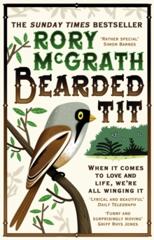 Bearded Tit, Paperback Book