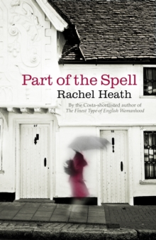 Part of the Spell, Hardback Book